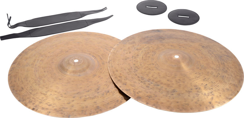 "Istanbul Agop Orchestral Band 16"" 30th Anni"
