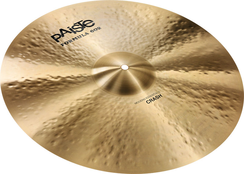 "Paiste 18"" 602 Mod. Essentials Crash"