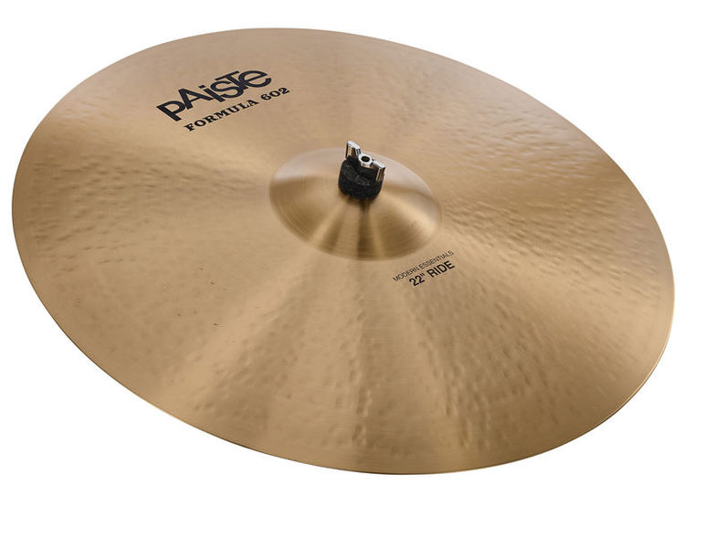 "Paiste 22"" 602 Mod. Essentials Ride"
