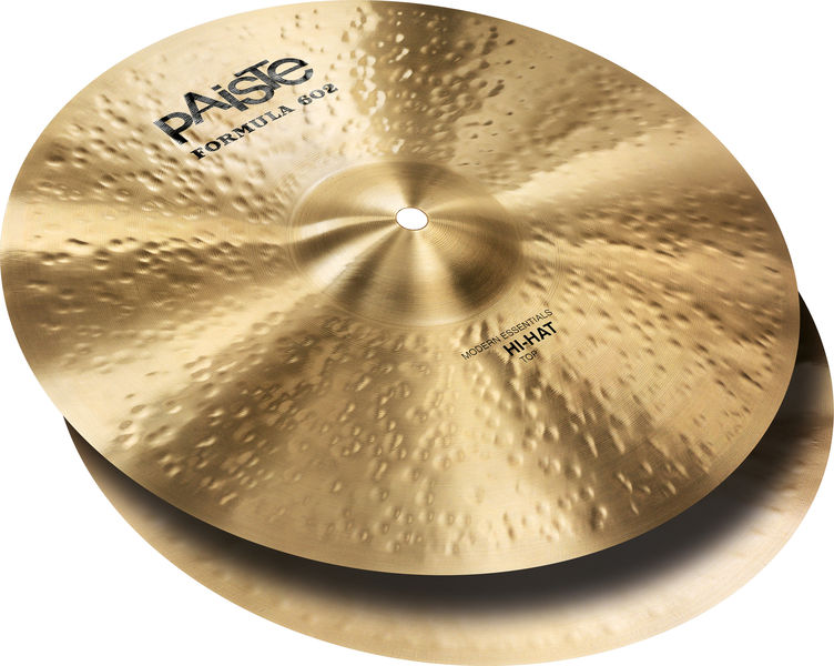 "Paiste 14"" 602 Mod. Essentials Hi-Hat"