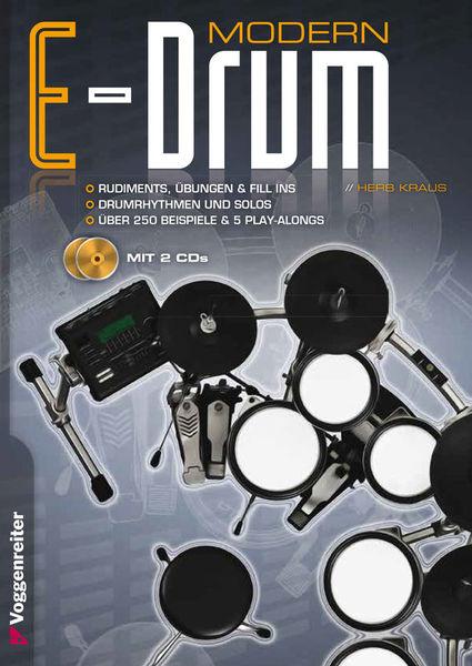 Voggenreiter Modern E-Drum