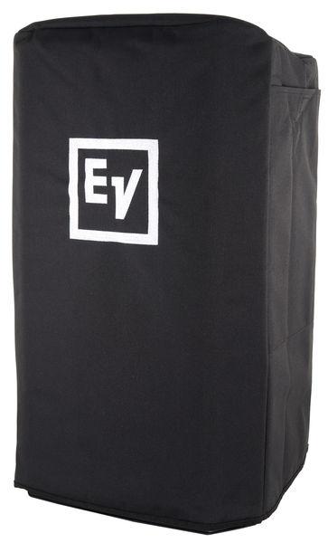 EV ZLX 12 Cover