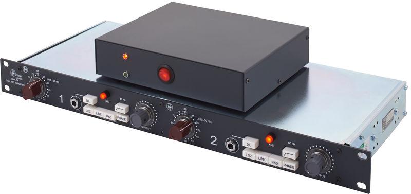Heritage Audio DMA-73