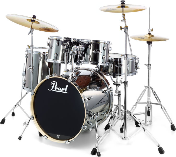 Pearl EXX705BR/C Export Chrome