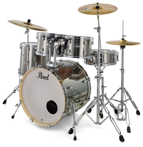Pearl EXX705NBR/C Export Chrome