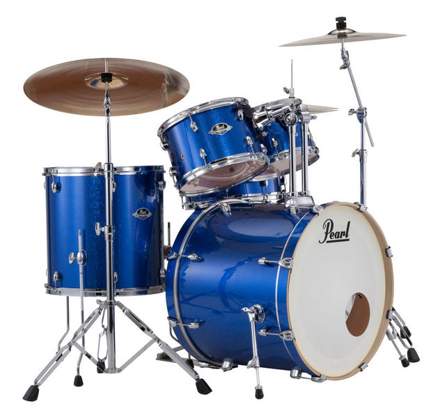 Pearl EXX725FBR/C Export Blue Spar.