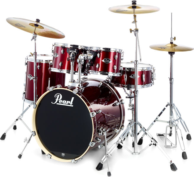 Pearl EXX725SBR/C Export Red Wine