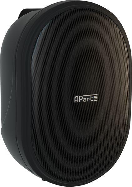 Apart OVO5P-BL Black