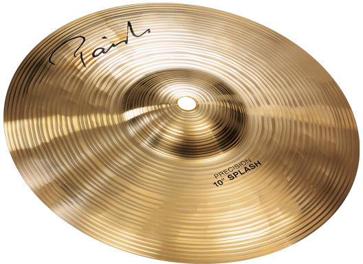 "Paiste 10"" Precision Splash"