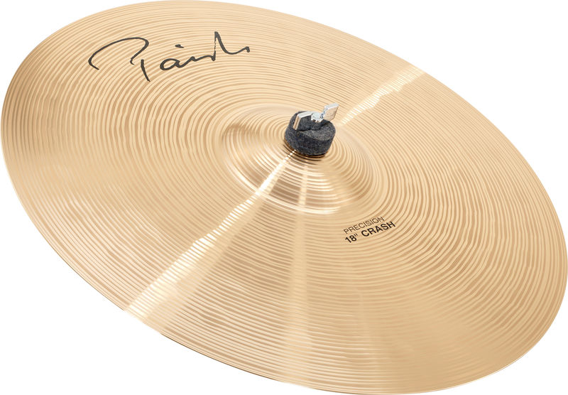 "Paiste 18"" Precision Crash"