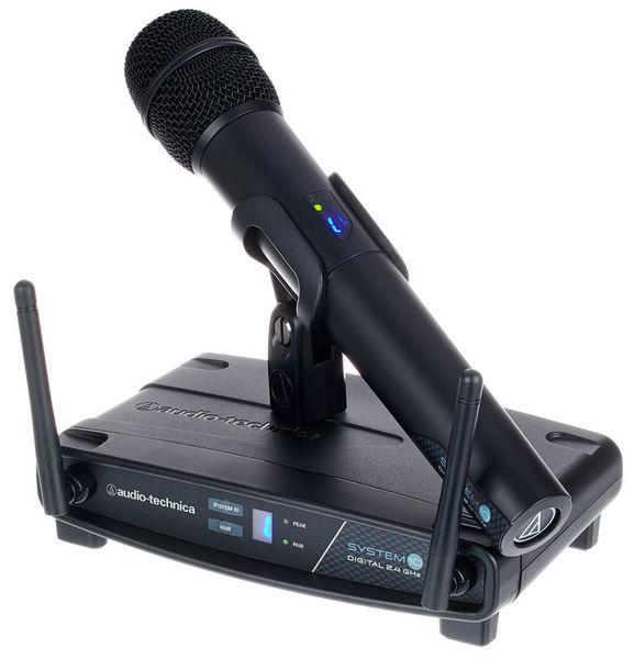 Audio-Technica System 10 Handheld ATW-1102