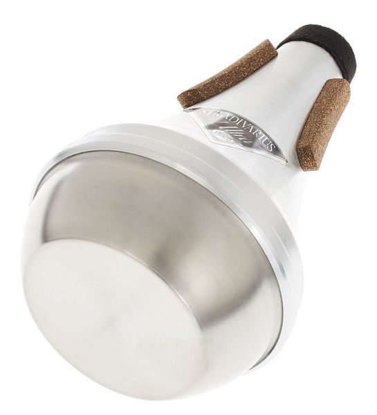 Bach Trumpet Mute Straight 2001