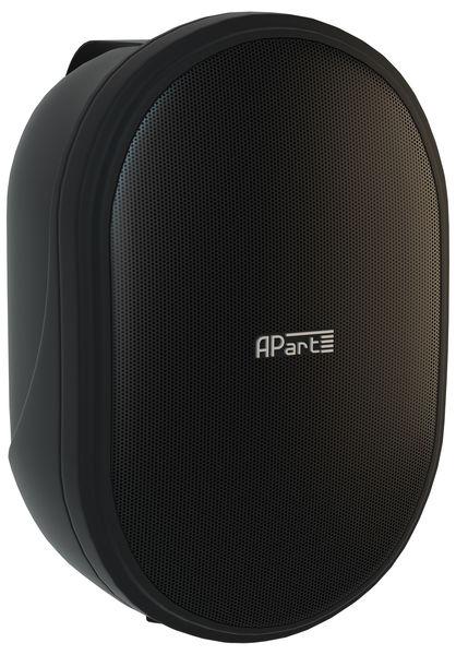 Apart OVO5-BL Black