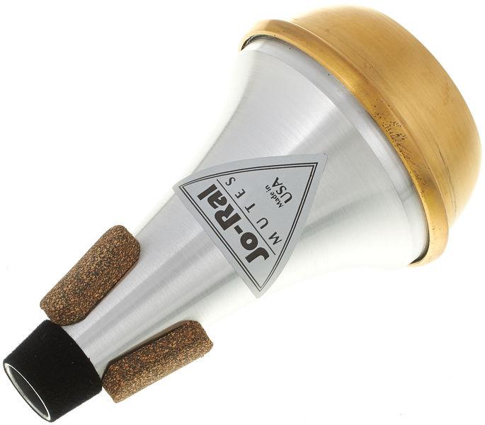 Jo-Ral Piccolo Trumpet Straight Mute