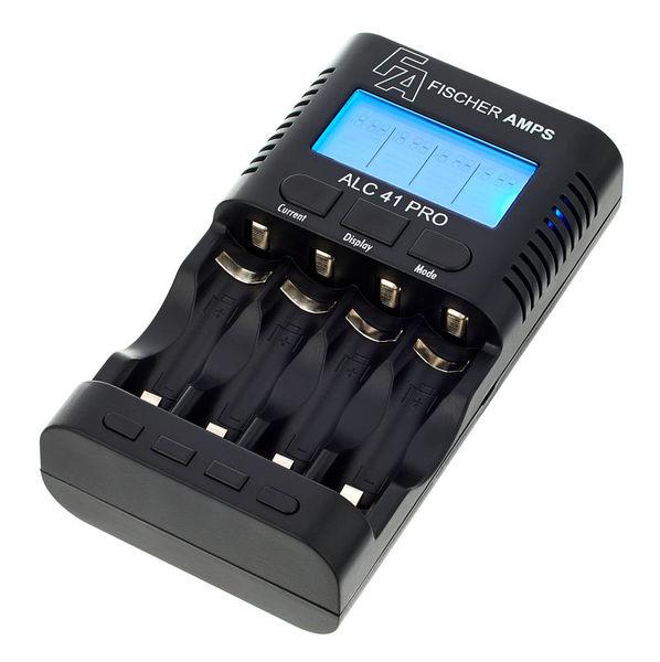 Fischer Amps ALC 41 Pro