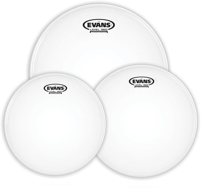 Evans G14 Standard Set Coated
