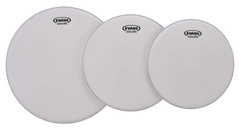Evans G2 Standard Set Coated