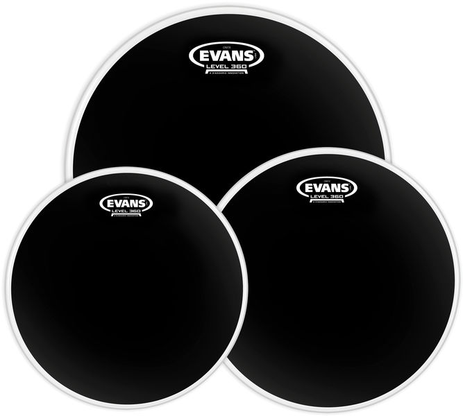 Evans Onyx Standard Set Coated