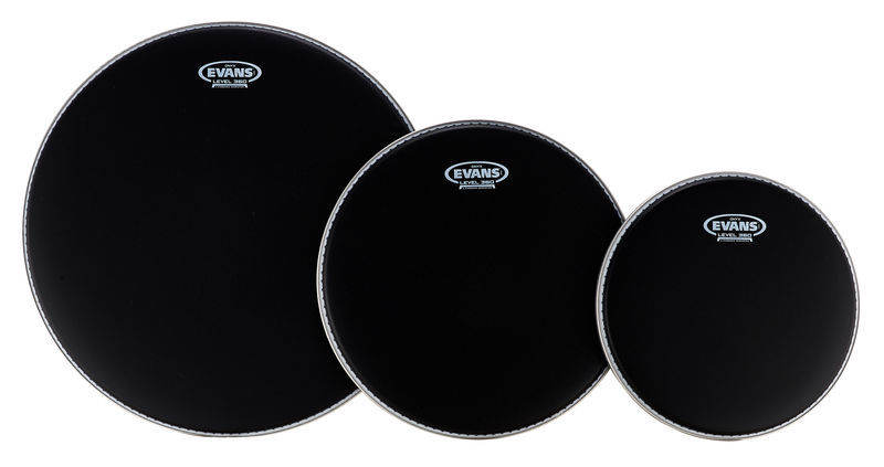 Evans Onyx Fusion 2 Set Coated