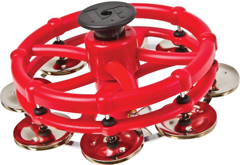 LP 193 Click Hi-Hat Tambourine