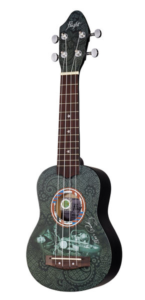 Flight Elvis Presley EP SM Ukulele