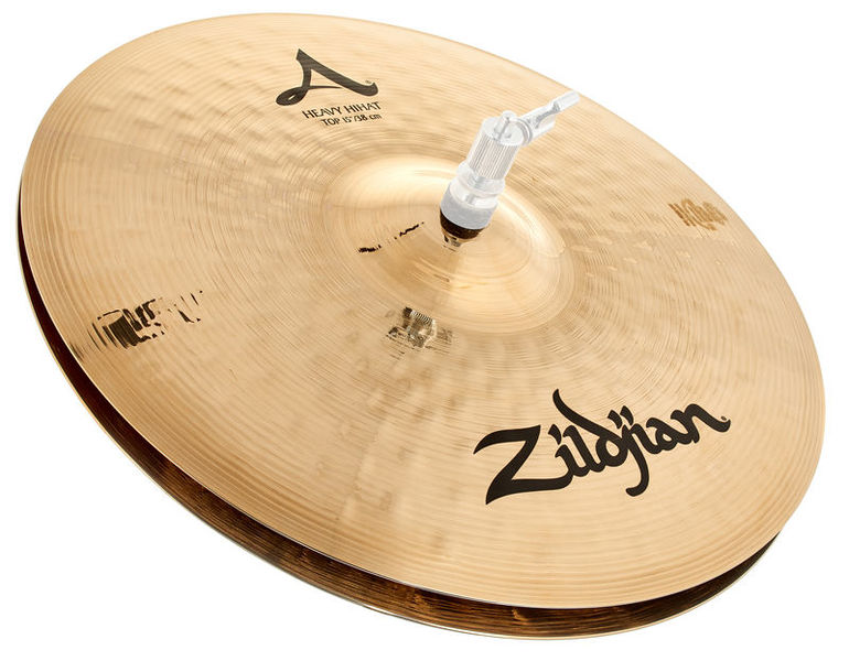 "Zildjian 15"" A-Series Heavy Hi-Hat"
