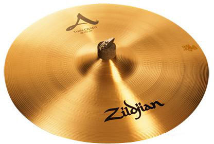 "Zildjian 20"" A-Series Thin Crash"