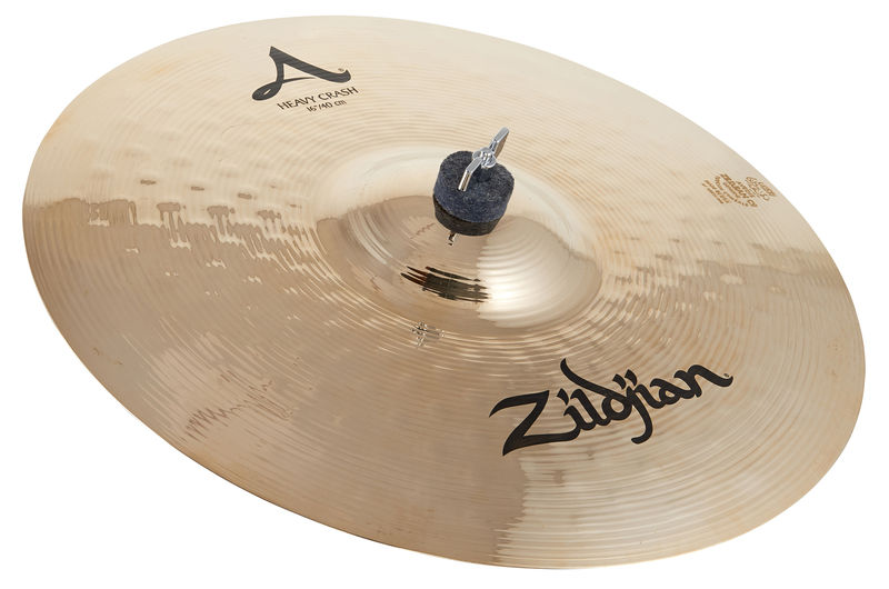 "Zildjian 16"" A-Series Heavy Crash"