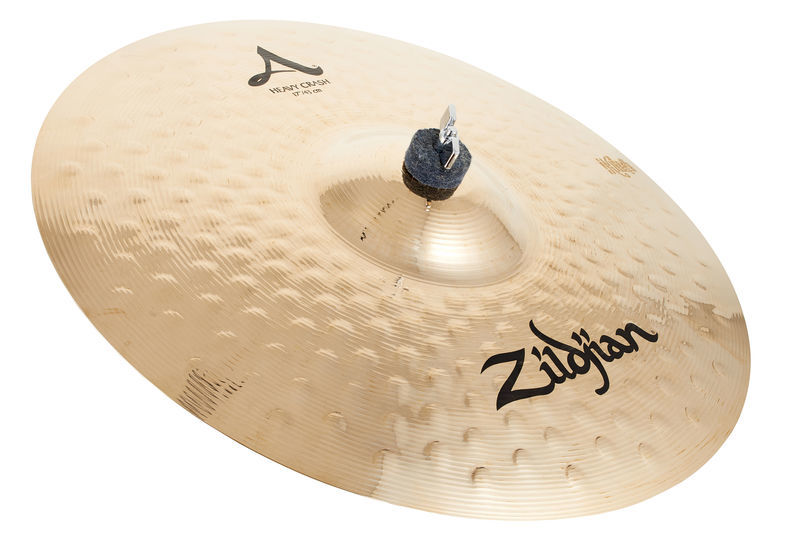 "Zildjian 17"" A-Series Heavy Crash"