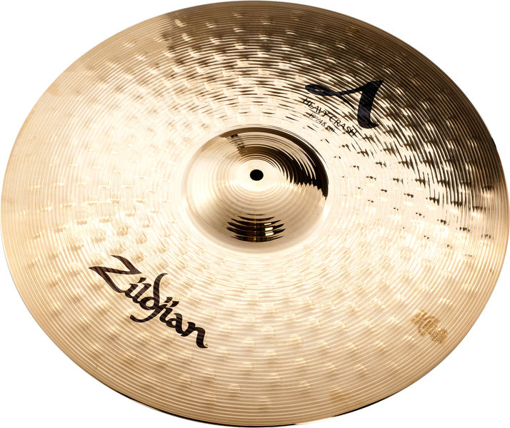 "Zildjian 19"" A-Series Heavy Crash"