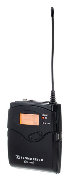 Sennheiser SK100 G3 / G-Band