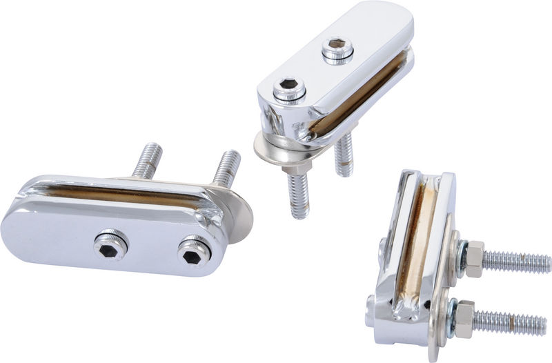 LP LP291BR Conga Slip-On Brackets