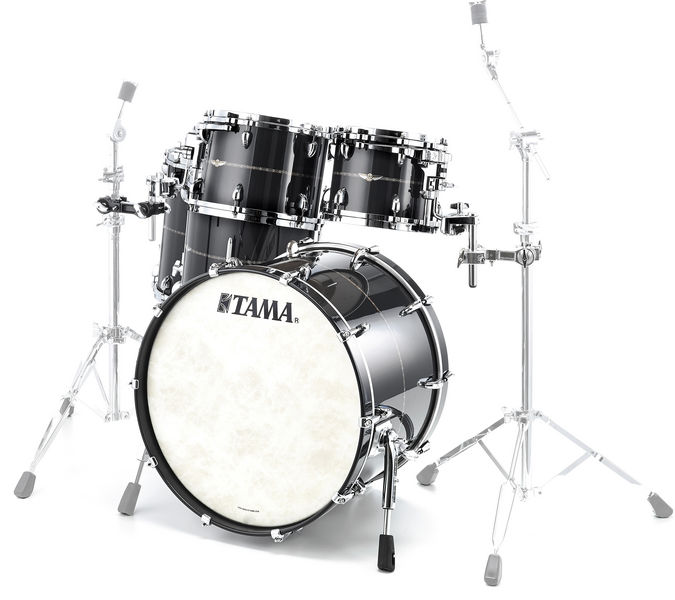 Tama Star Drum Maple Rock -SKB