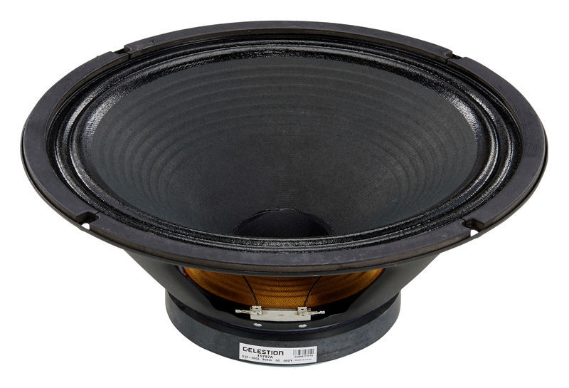 Celestion G12 - 50GL Lynchback