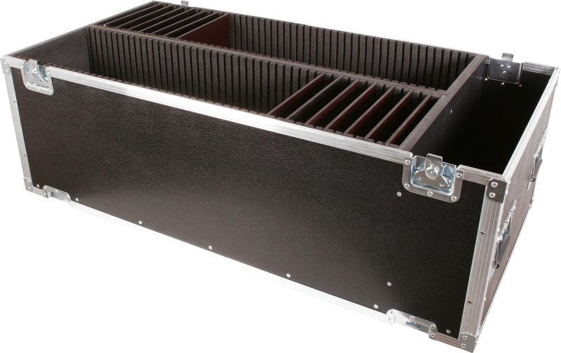 Thon Multi Extens Flat PAR Case 120