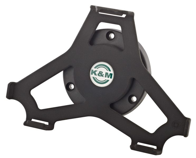 K&M 19733 iPad Wall Mount