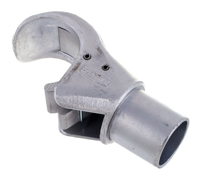 Doughty T58762 Claw Clamp