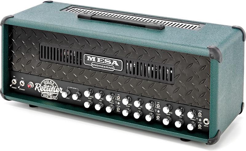 Mesa Boogie Dual Rectifier Custom