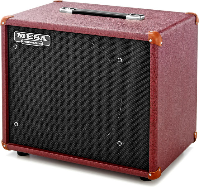Mesa Boogie Thiele Box Custom 1