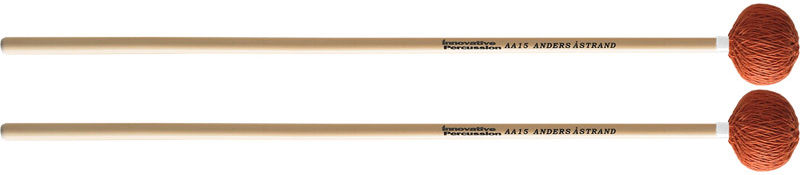 Innovative Percussion Vibraphone Mallets AA15