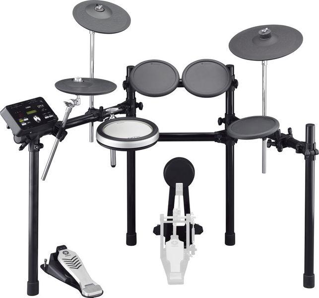Yamaha DTX522K Compact E-Drum Set