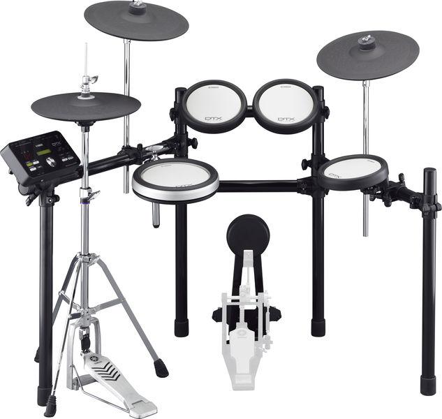 Yamaha DTX562K Compact E-Drum Set