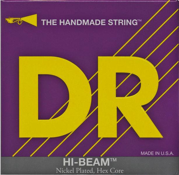 "DR Strings Heavy High Beam 011""/050"""
