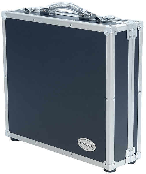 Rockcase RC 23000B Effect Pedal Case