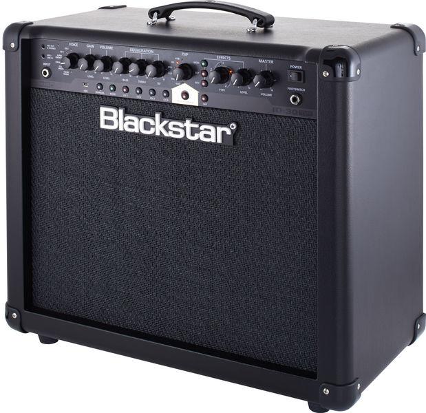 Blackstar ID30 TVP