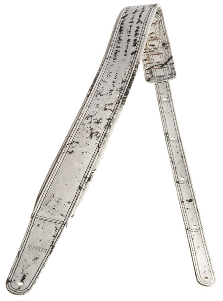 Richter Guitar Strap SpringbreakIGLWLK