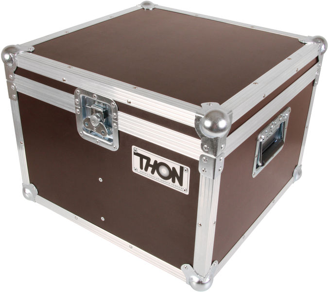 Thon Case 2x Stairville HL-X18