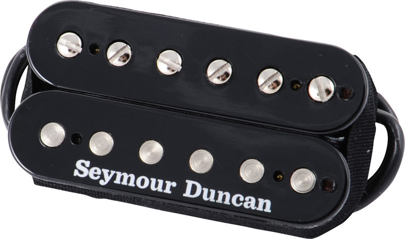 Seymour Duncan SH-18 Neck Black