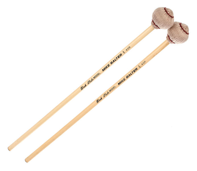 Mike Balter Vibraphone Mallets No.40