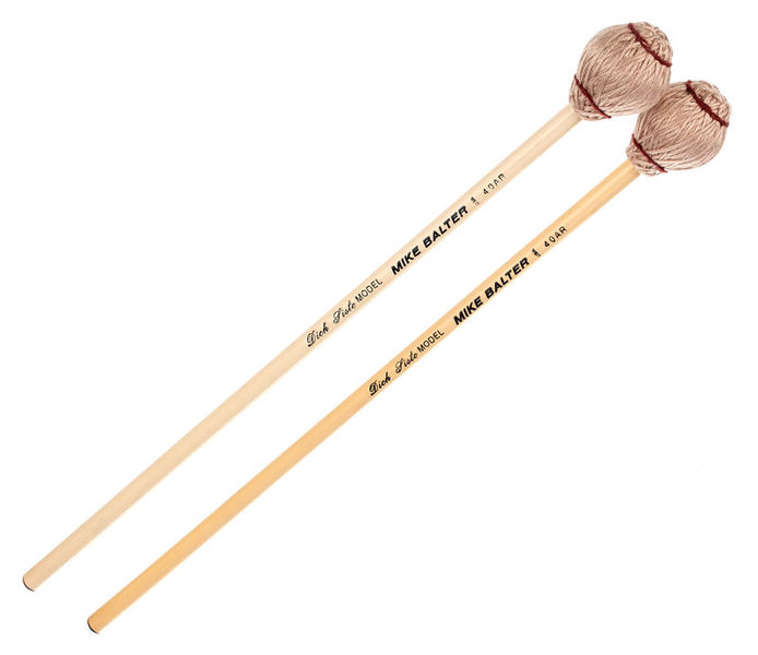 Mike Balter Vibraphone Mallets DS2